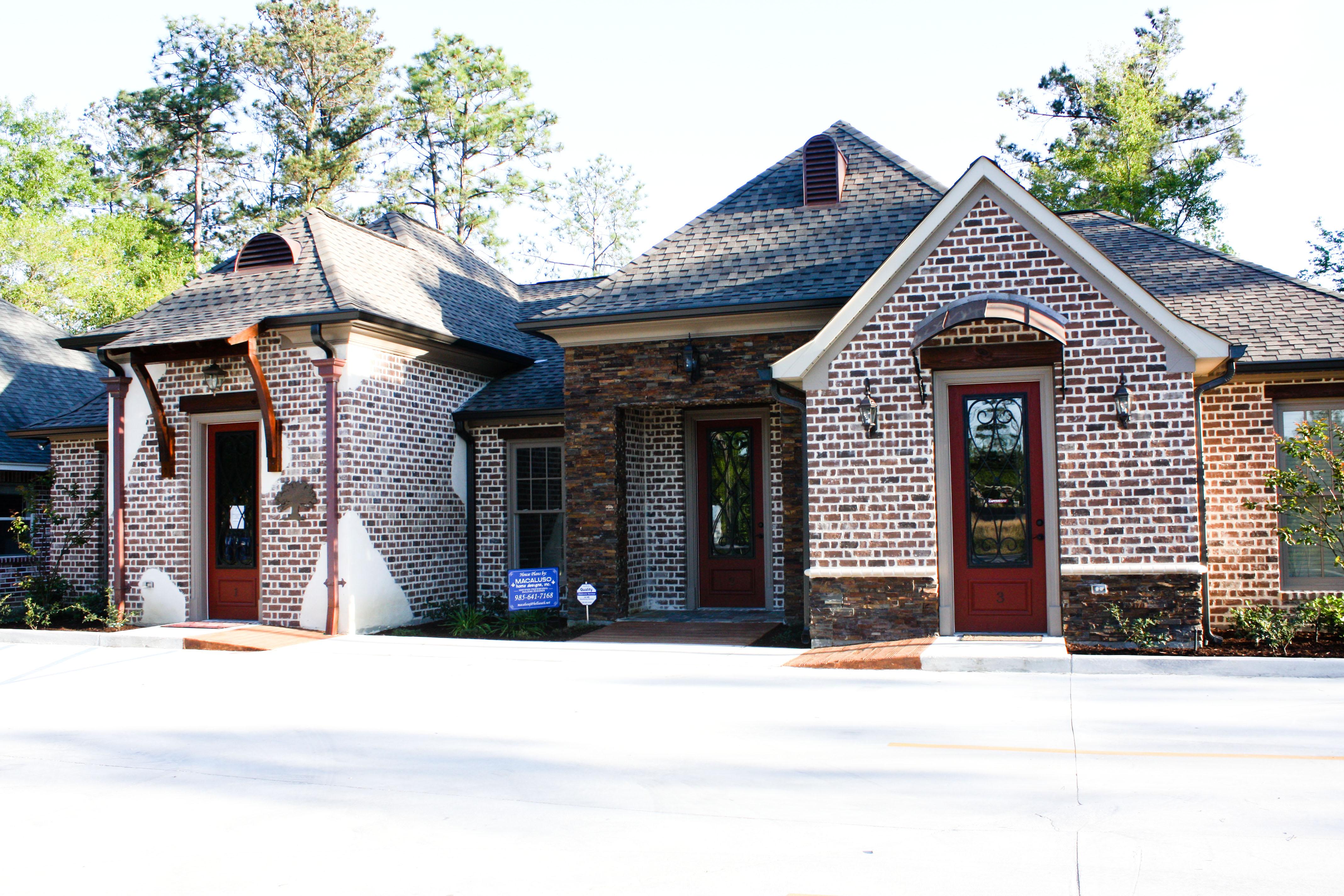 Village Centre I